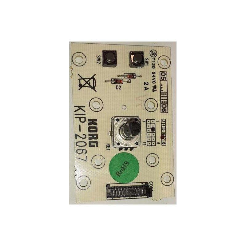 Dial Board Pa1X PRO  - 1