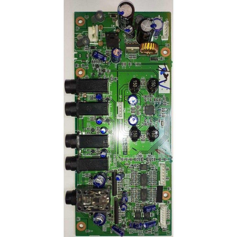 Output Board Korg Pa500  - 1