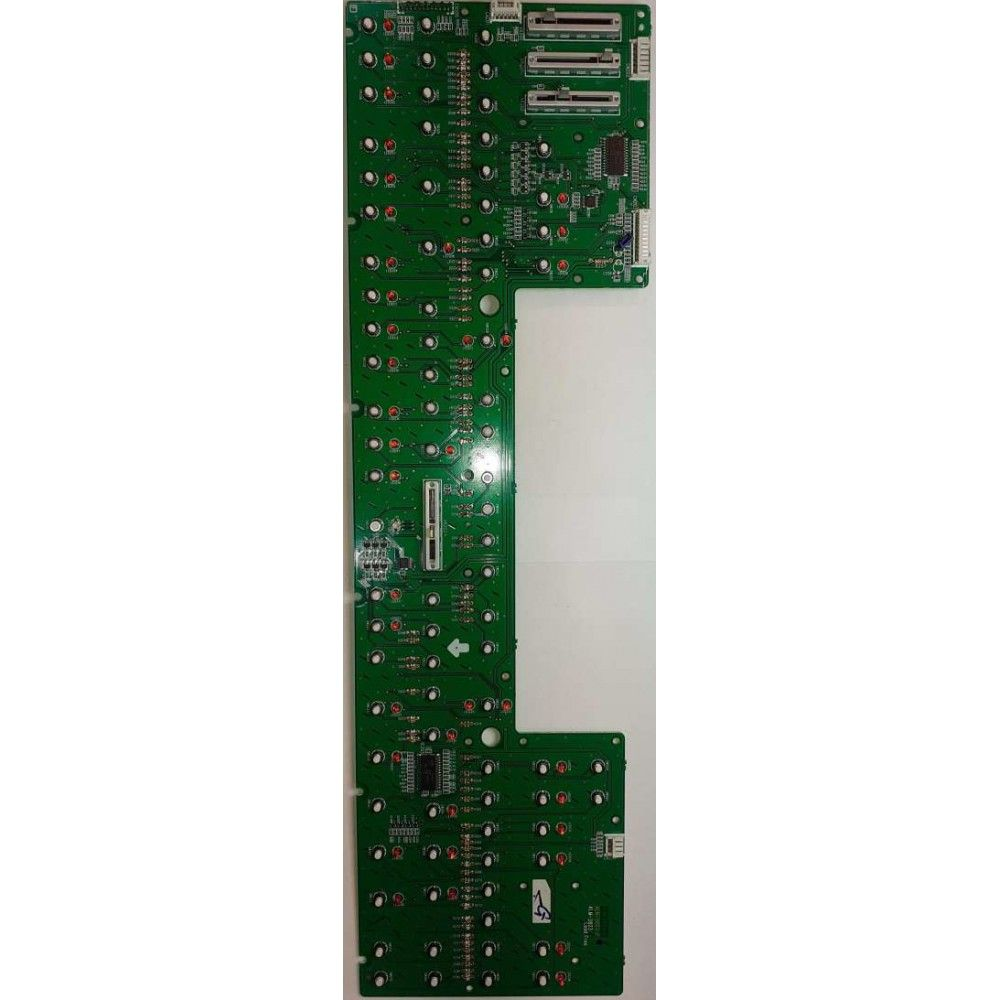 Panel Board Korg Pa500  - 1
