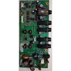 Audio I/O Board Korg Pa588