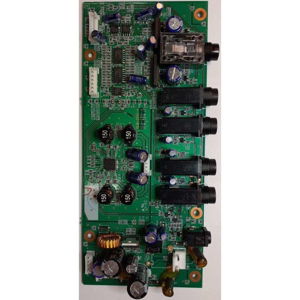 Audio I/O Board Korg Pa588  - 1