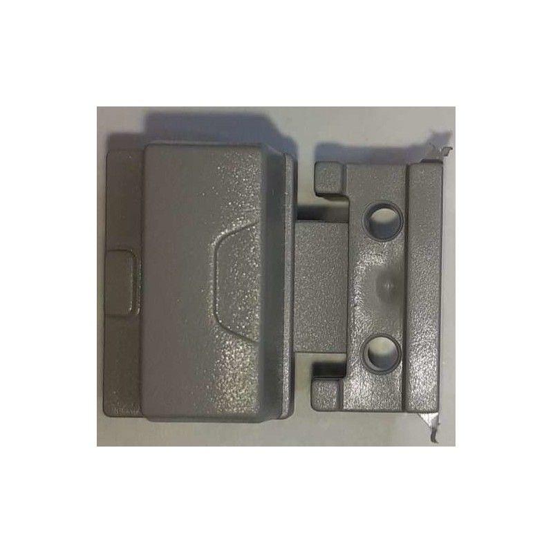 Buton 17 Fara Sticla Gri Deschis Korg Pa1X  - 1