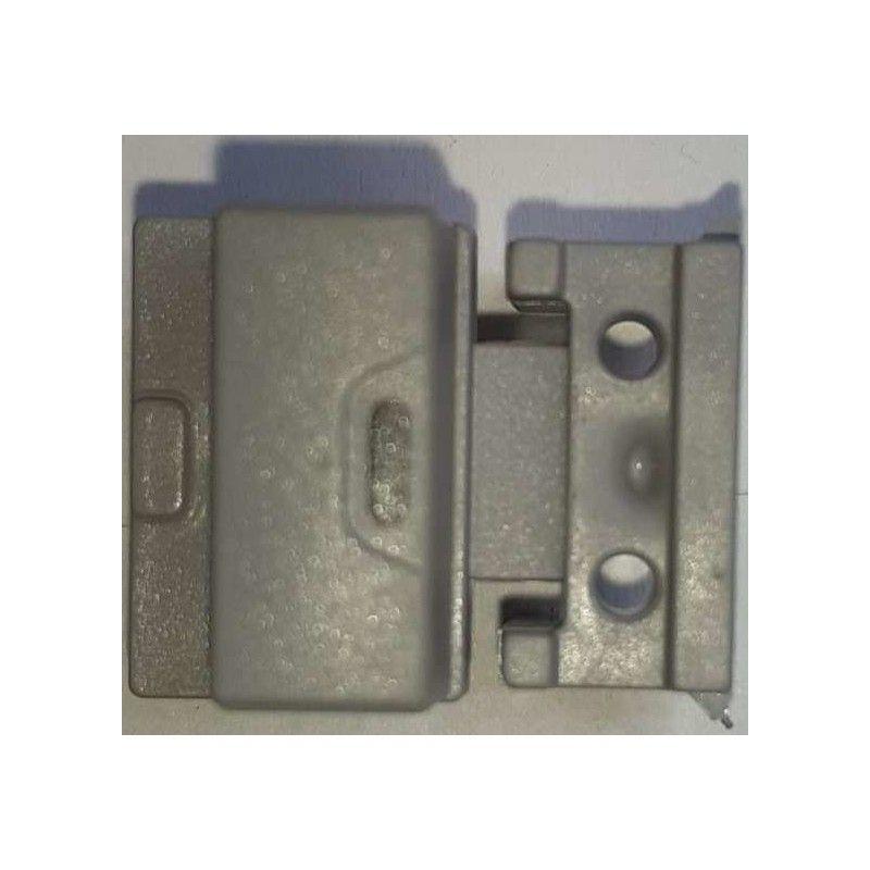 Buton 17 cu Sticla Gri Deschis Korg Pa1X  - 1