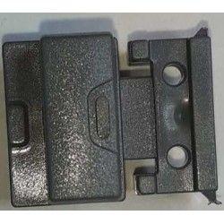 Buton 17 cu Sticla Gri Inchis Korg Pa800 / Pa2X