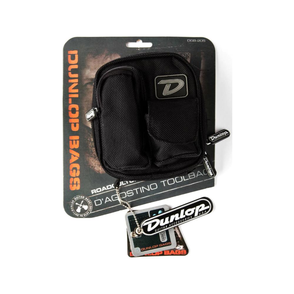 Dunlop DGB-205 - Pachet Accesorii D'Agostino Dunlop - 1
