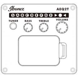 Ibanez TCY10E-SFH - Chitara electro-acustica Ibanez - 6