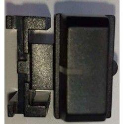 Buton Black Korg iX300