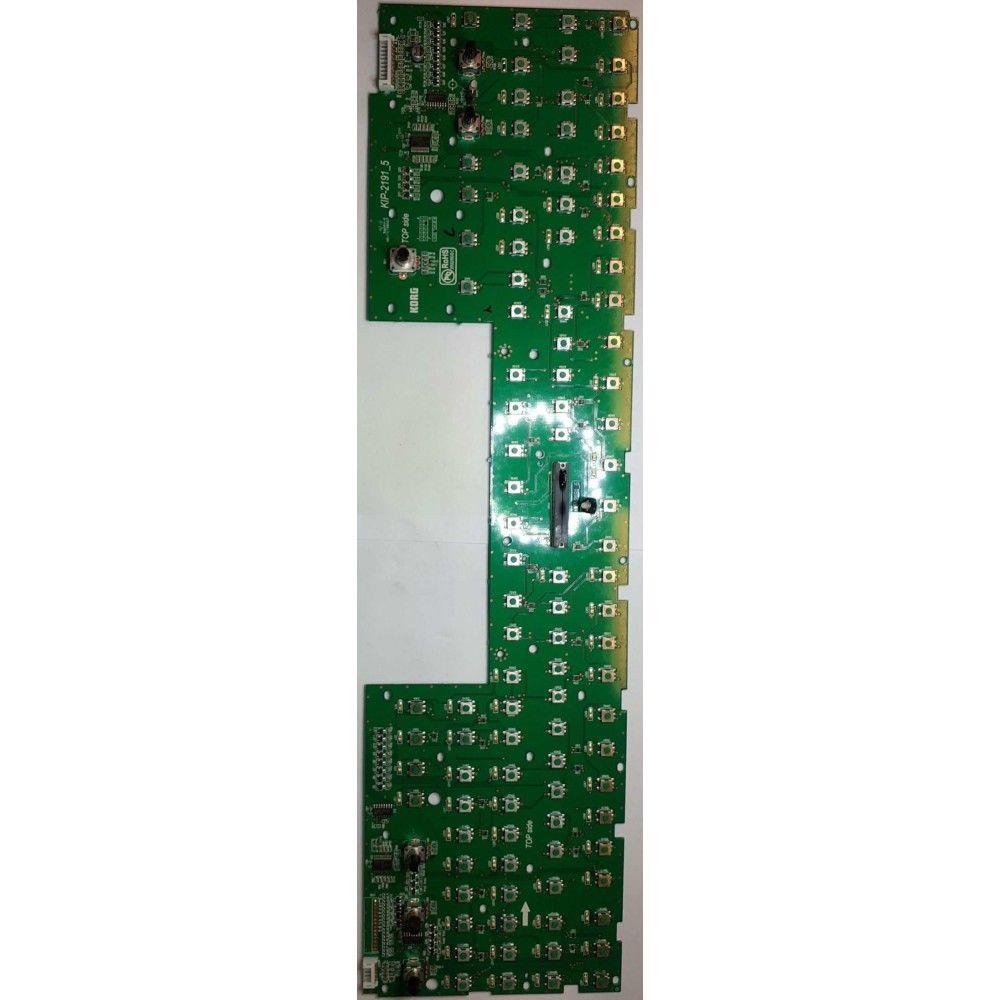 Panel Board Korg Pa900  - 1
