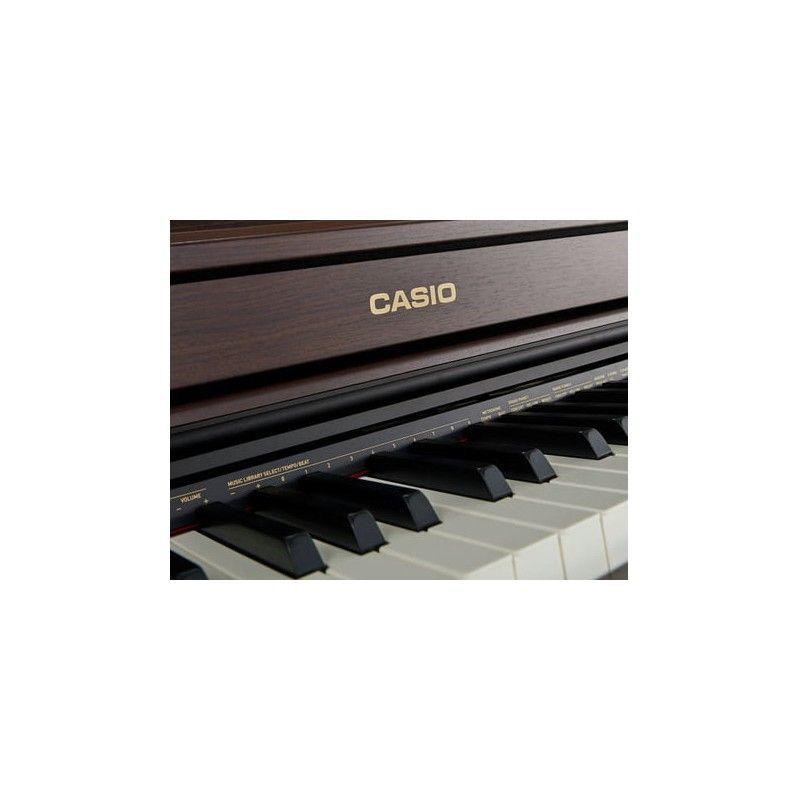 Casio AP-470 Celviano Brown - Pian Digital Casio - 1
