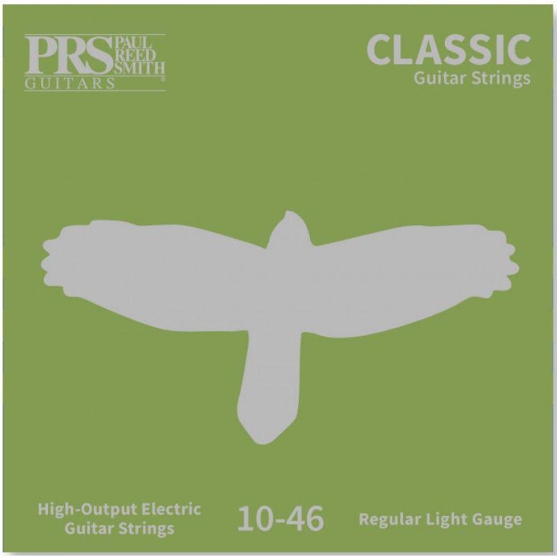 PRS Classic Regular Light 10-46 - Corzi Chitara Electrica PRS - 1