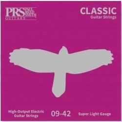 PRS Classic Super Light 9 - 42 - Corzi Chitara Electrica