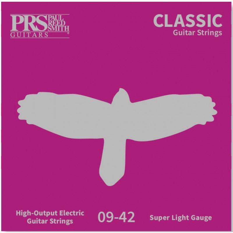 PRS Classic Super Light 9 - 42 - Corzi Chitara Electrica PRS - 1