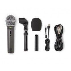 Samson Q2U - Microfon dinamic cu iesire USB / XLR Samson - 3