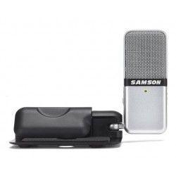 Samson Go Mic - Microfon stereo USB Samson - 1