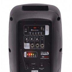 Italian Stage FR08AW - Boxa activa cu Bluetooth  - 4