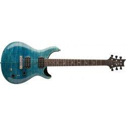 PRS SE Paul's Guitar Aqua -...