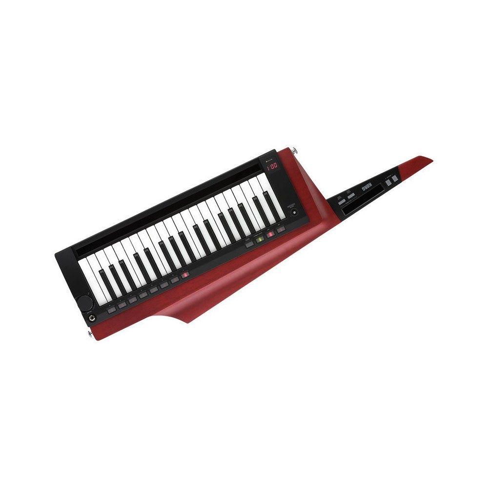Korg RK-100S 2 Red - Keytar Korg - 1