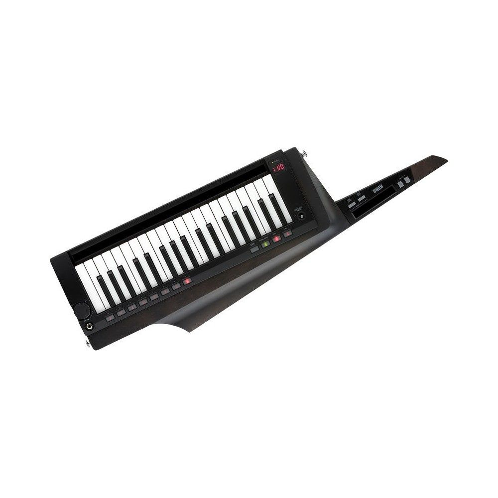 Korg RK-100S 2 Black- Keytar Korg - 1