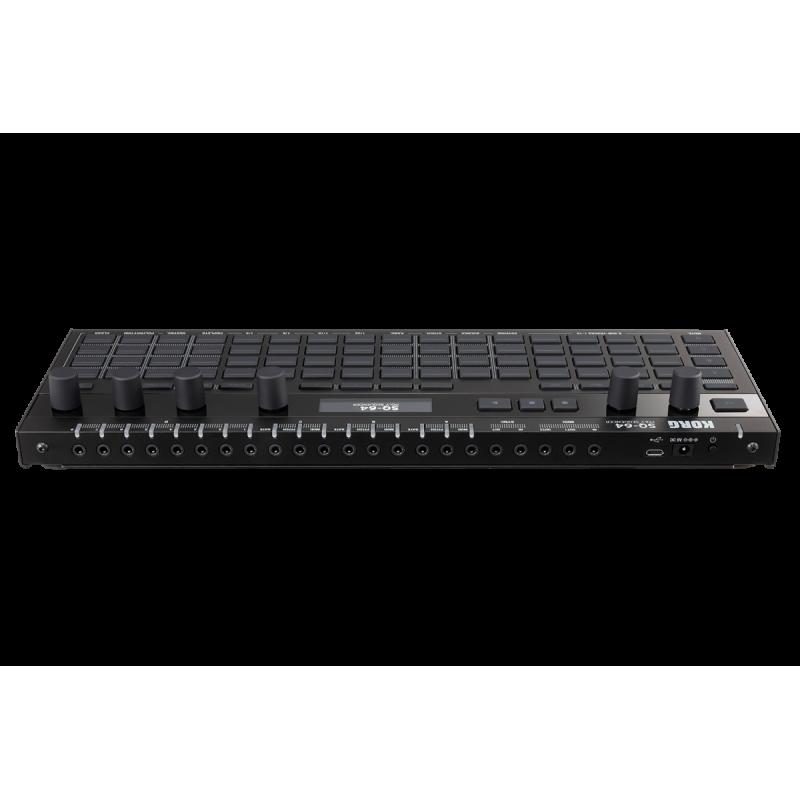 Korg SQ-64 - Step sequencer Korg - 1