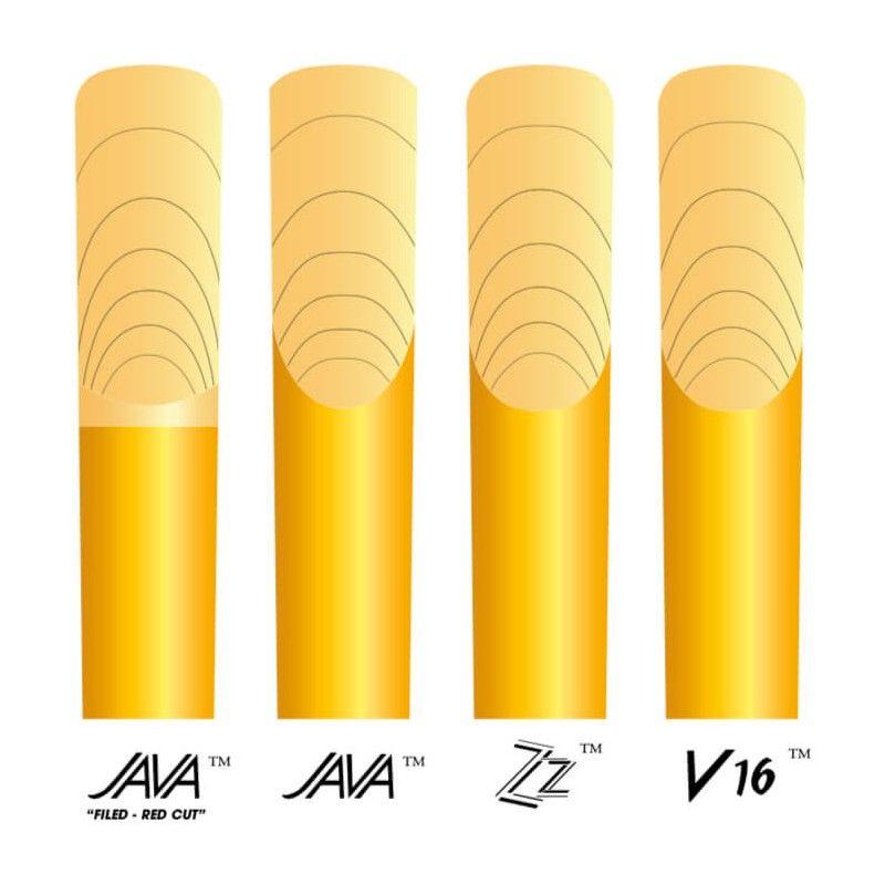 Vandoren V16 2.0 - Ancie saxofon alto Vandoren - 1