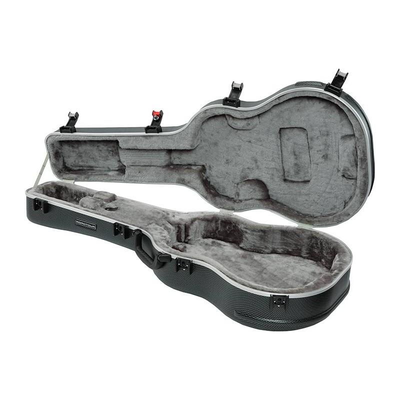 Ibanez MR600AC Roadtour - Case pentru chitara acustica Ibanez - 1