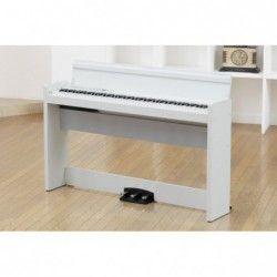 Korg LP-380 White USB - Pian Digital Korg - 3
