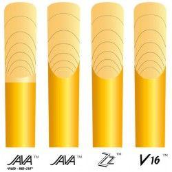Vandoren JAVA 2.0 - Ancie saxofon alto Vandoren - 2
