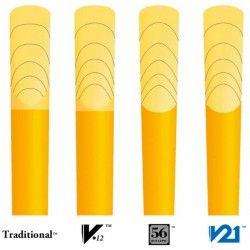 Vandoren Traditional Bb 1.5 - Ancie clarinet Vandoren - 2