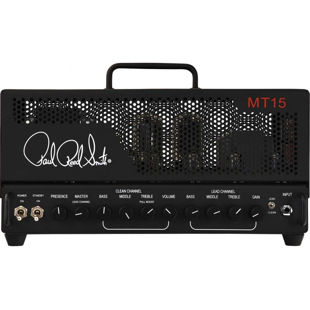 PRS MT15 Mark Tremonti Head - Amplificator Chitara PRS - 1