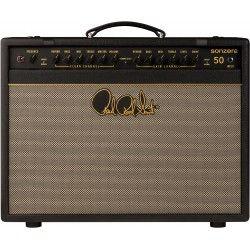PRS Sonzera 50W Combo - Amplificator Chitara PRS - 1