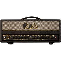 PRS Sonzera 50W Head - Amplificator Chitara PRS - 1
