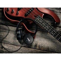 VOX Amphones 2  Bass - Casti Audio cu amplificator chitara Bass incorporat Vox - 3
