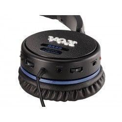 VOX Amphones 2  Bass - Casti Audio cu amplificator chitara Bass incorporat Vox - 2