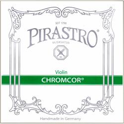 Pirastro Chromcor E-Ball Mittel Envelope - Set Corzi Vioara 4/4 Pirastro - 1