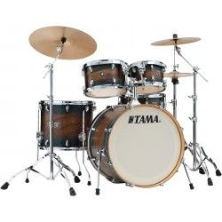 Tama CL52KRS-EMME Superstar Classic - Set Tobe 5 piese Tama - 1