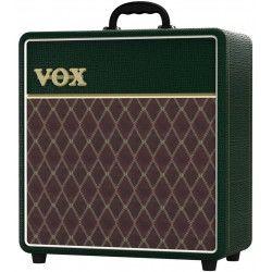 Vox AC4C1-12-BRG2 British Racing Green - Amplificator Chitara Vox - 3