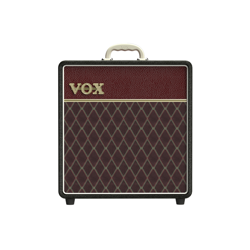 Vox AC4C1-12-TTBM-W 2-Tone - Amplificator Chitara Vox - 1