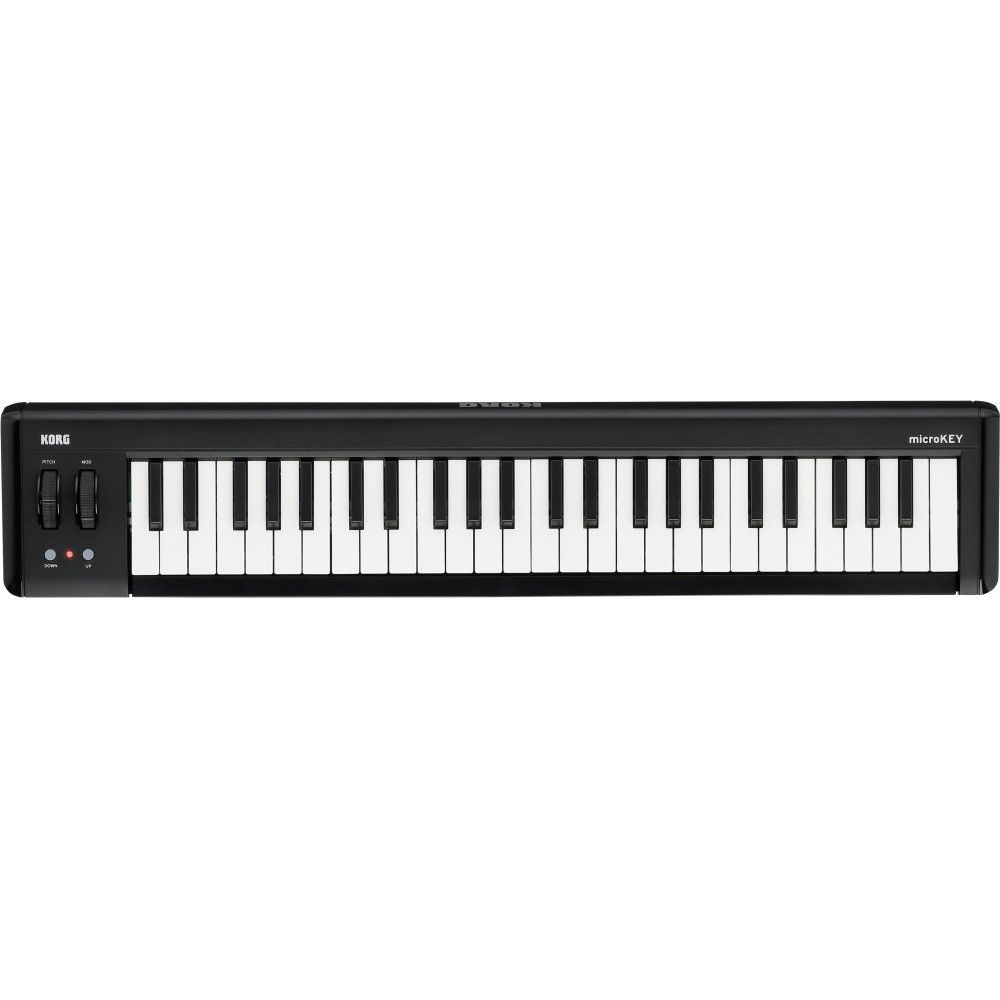Korg microKEY2-49 - Claviatura MIDI Korg - 1