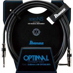 Ibanez NS10L - Cablu instrument Ibanez - 1