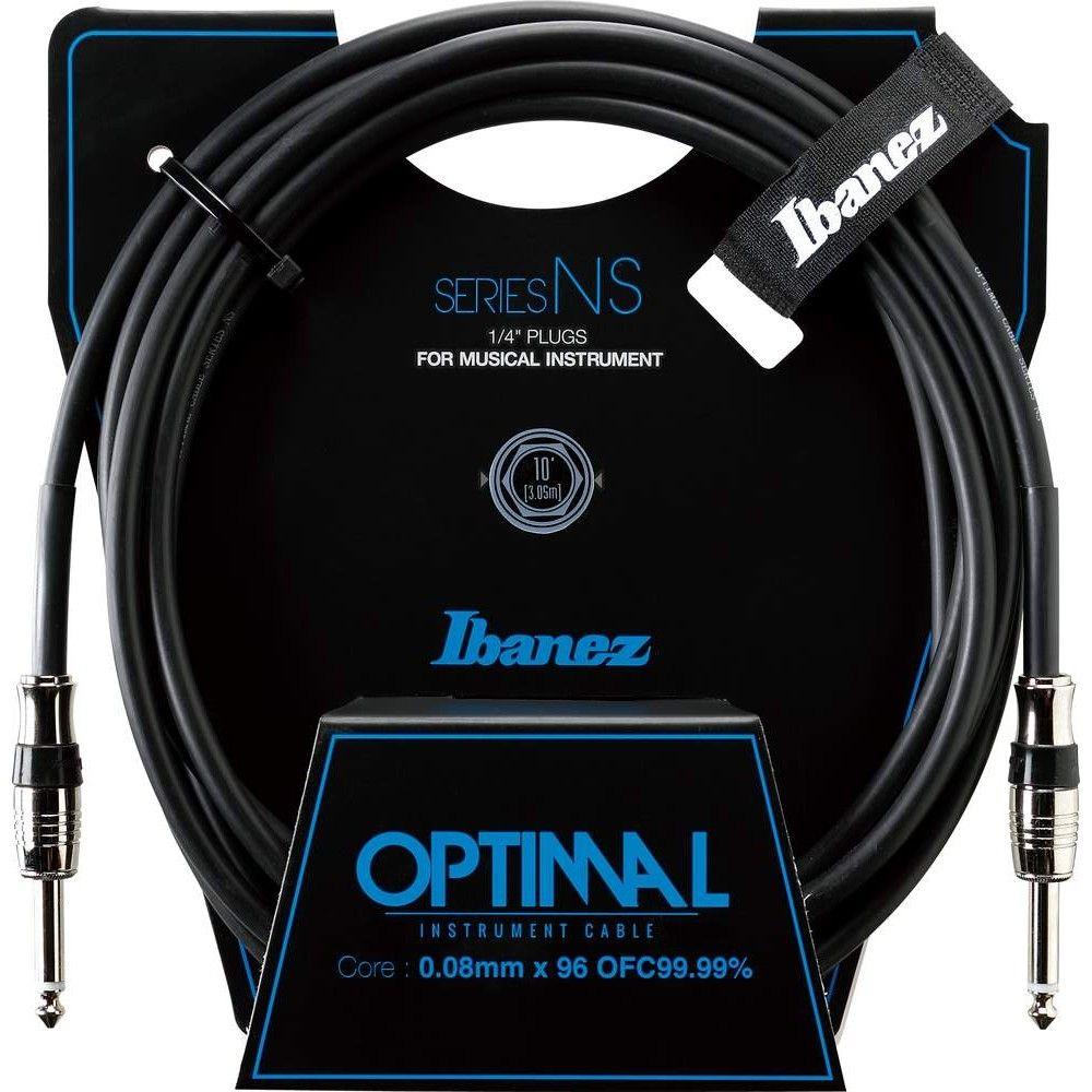 Ibanez NS10 - Cablu instrument Ibanez - 1