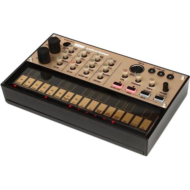 Korg VOLCA Keys - Sintetizator Korg - 1