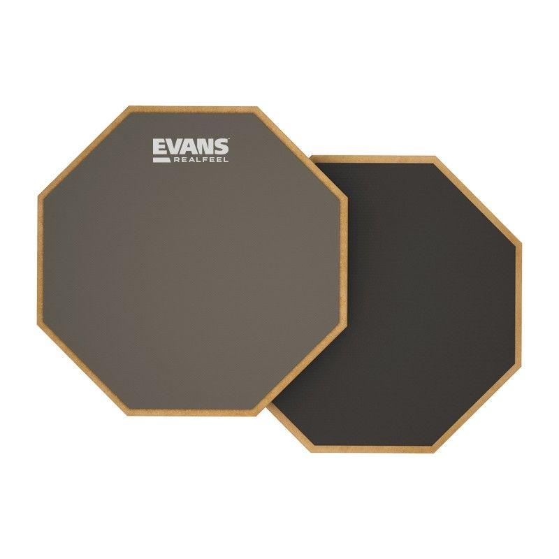 "Evans 6"" Realfeel 2-sided Speed & Workout - Pad Antrenament Evans - 1"