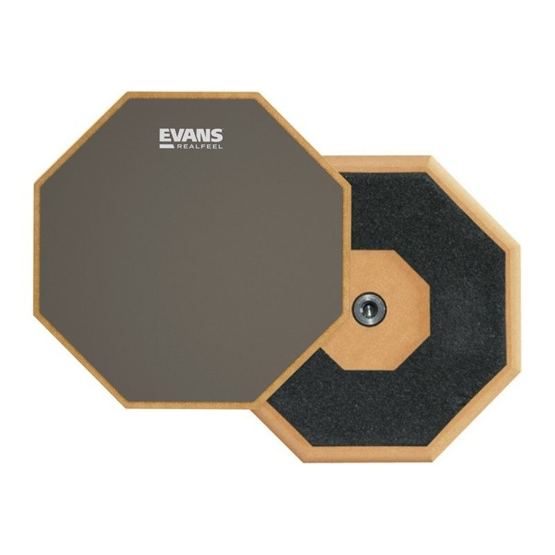 "Evans 7"" Apprentice Pad - Pad Antrenament Evans - 1"