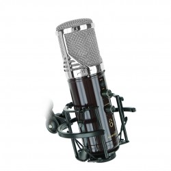 Kurzweil KM-2U Silver - Microfon Condenser USB