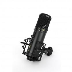 Kurzweil KM-1U Black - Microfon Condenser USB