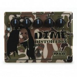 MXR DD11EU Dime Distortion...