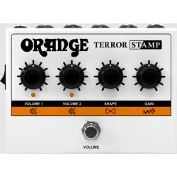 Orange Terror Stamp - Amplificator chitara format pedala Orange - 1