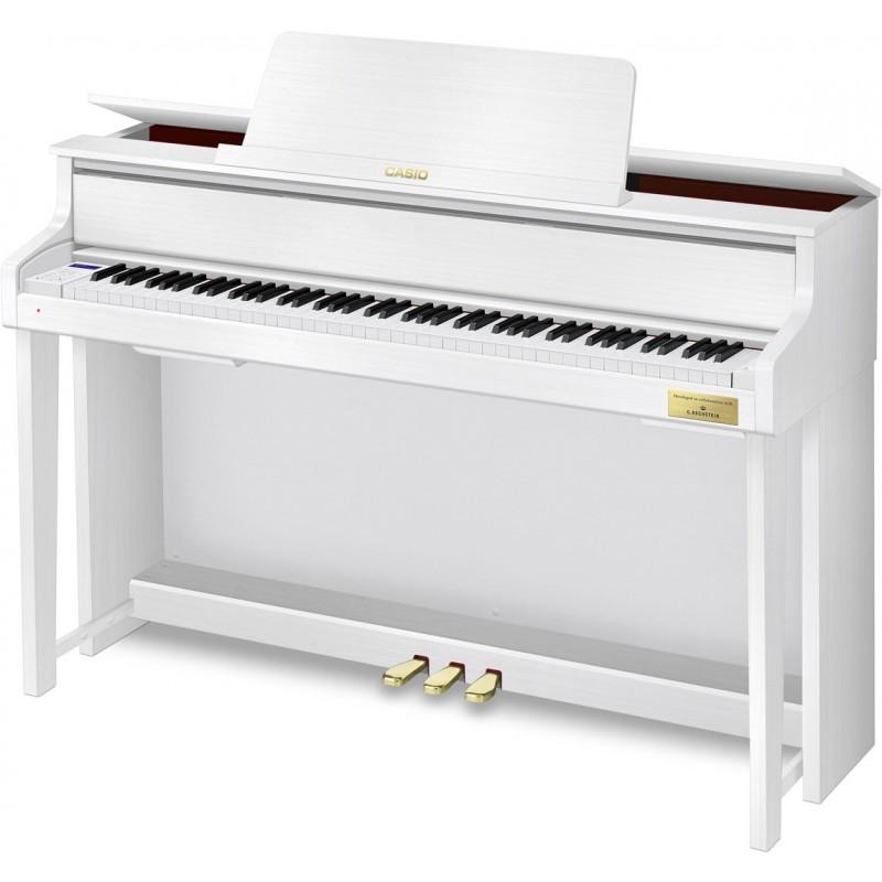 Casio GP-310 White - Pian...