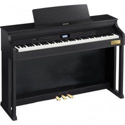 Casio AP-710 Black - Pian...