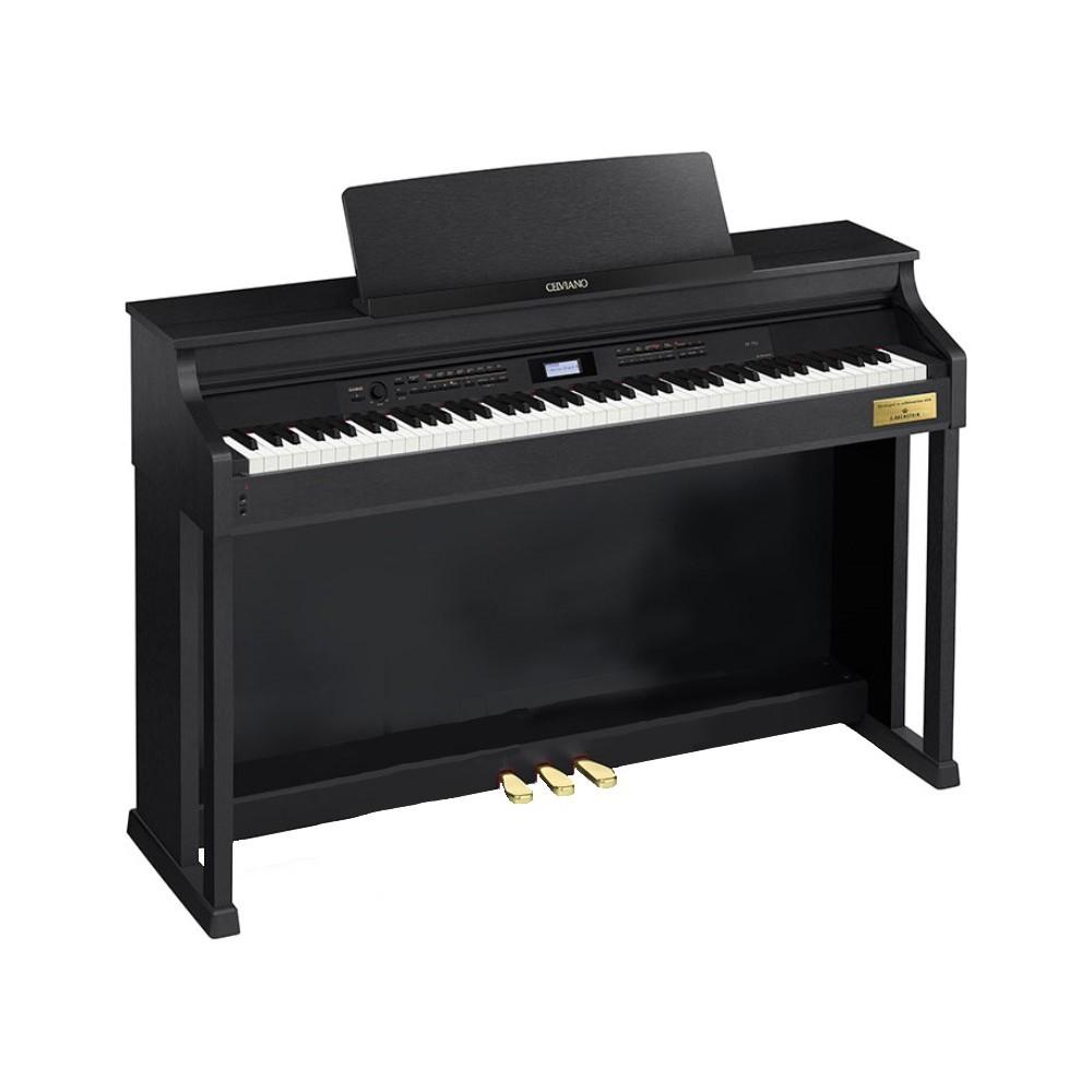 Casio AP-710 Black - Pian...